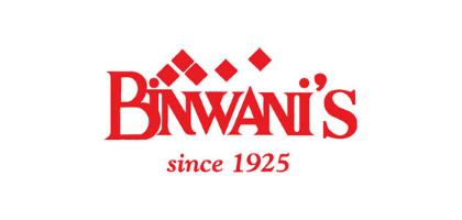 Binwani's