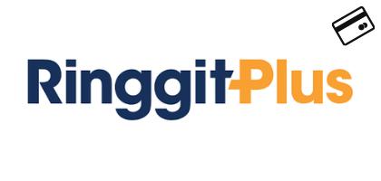 RinggitPlus - Credit Card