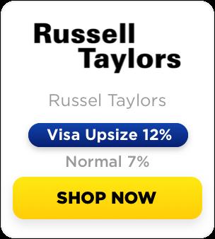 Russel Taylors